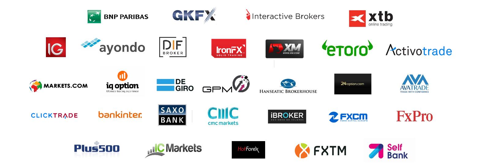 ayuda para elegir broker